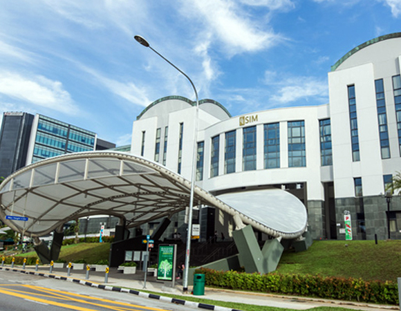 Singapore Institute of Management (SIM Group)